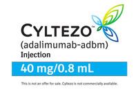 FDA Greenlights Humira Biosim Cyltezo for Multiple