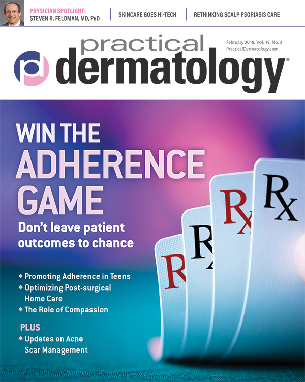 Recent Developments - Practical Dermatology