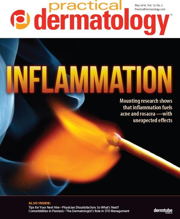 Recent Developments - Practical Dermatology