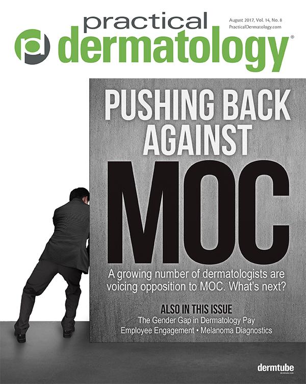 Dear Millennial Physician - Practical Dermatology